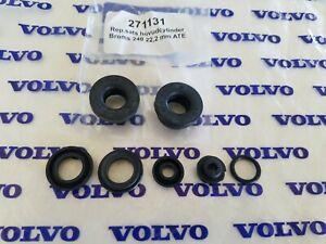 Volvo - 240 - 242 - 244 - 245 76-90 Brake Master Cylinder Repair Kit 22.2mm