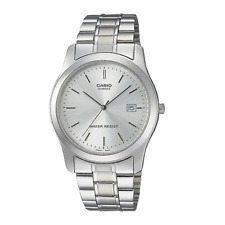 Casio Vintage MTP-1141A-7ARDF Silver Watch for Men