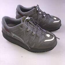MBT Mens Walking Shape Up Tennis Shoes Physiology Size 6 EUR 38 1/3