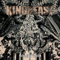 Kingbeast - Straps Of Wrath CD #127216