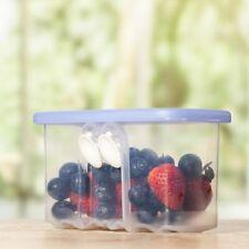 Tupperware  Whole Fruits and Vegetable Storer Fridgesmart Mini 350ml 1pc