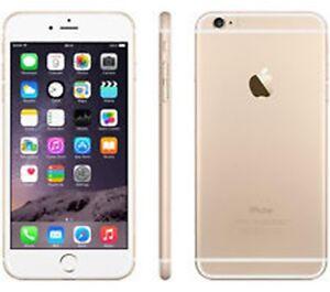 APPLE IPHONE 6 128GB UNLOCKED GOLD