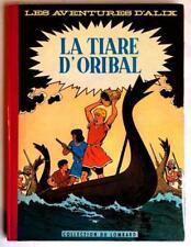EO Alix 4 La tiare d'Oribal (Martin) (t. proche neuf)