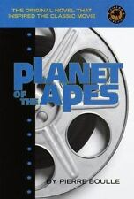 Planet of the Apes by Boulle, Pierre
