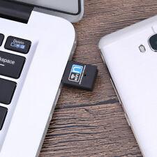 Mini Wireless WIFI Lan USB 2.0 Netzwerkadapter 802.11n / g / b 300Mbps Empfänger