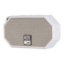 Stations audio et mini enceintes bluetooth gris pour lecteur MP3