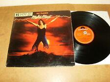 PAT TRAVERS : MAKIN MAGIC - UK LP 1977 - POLYDOR 2383 436