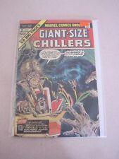 Marvel Comics Group Giant-Size Super-Villain Team-Up #2 (1975 )