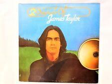 JAMES TAYLOR -''2 Originals of...'' (2 Lp)- 1973 WEA (WB 66 029)