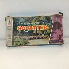The Australian Wool Game, Squatter #303