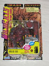 Jim Lee Wildcats - Slag figure MISP