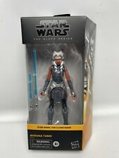 Hasbro Star Wars Ahsoka Tano Action Figure - F0001