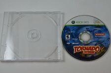 Tornado Outbreak - Microsoft Xbox 360 . Good Game Disc + Clear Case