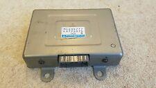 Mk2 Mitsubishi shogun ECU control computer brain box glow plug heater unit 2.8