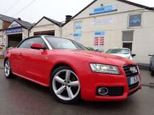 Diesel A5 Model 50,000 to 74,999 miles Vehicle Mileage Cars
