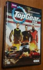 Top Gear USA - The Complete Season 5 - 2 DVD Set, New & Sealed from BBC