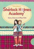 Die Sherlock Holmes Academy: Karos, Chaos & knifflige Fä... | Buch | Zustand gut