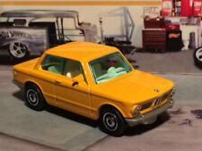 1962 - 1977 BMW New Class 02 Series Sport Sedan in 1/64 Scale HTF Q20