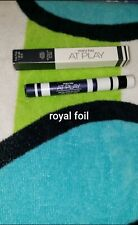 Mary Kay At Play Matte Liquid Lip Color Metallic Royal Foil