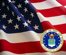 Air Force Mouse Pad (United States Air Force)