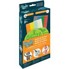 DoodleBlock Szablony do długopisu do druku 3D 3Doodler Start, Kosmos, DBKRO