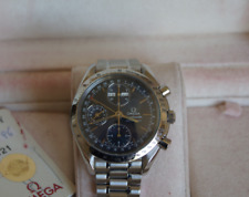 Orologio Omega speedmaster chrono ref.35218000 calibro 1151.Chrono watch.