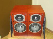 Energy Reference connoisseur  bookshelf pair of speaker speakers system