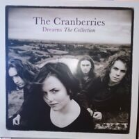 VINILE LP THE CRANBERRIES - DREAMS: THE COLLECTION 33 GIRI ANNO 2020 UMC 5389805