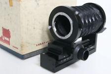 Pour Leica