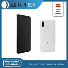 Xiaomi Mi 8 64Gb Dual Sim color blanco - USADO