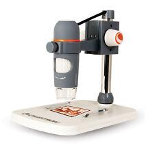 Celestron Hand Held 5MP Digital Pro Microscope (44308) Originally $129!