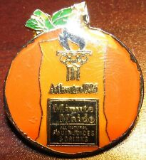Minute Maid Orange Juice 1996 Olympic Games Pin