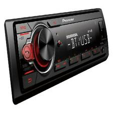 Pioneer Bluetooth Car Stereo Receiver AM/FM Auto Audio System Radio Indash