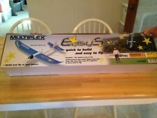 New R/C Multiplex Easy Star ARF With Motor