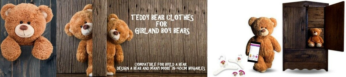 Build Your Bears Wardrobe Ltd