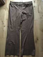 Laura Ashley Ladies Highgate Trousers Bootcut Size 16 R. BNWT RRP £70.
