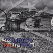 CD Bounty Hunter Hard southern rock usa 1980/Molly la hache/38 special