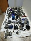 RC+Radio+Control+Nitro+Car+Used+Motor+Parts+From+Non-Working+Motors+