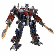 MISB in USA Transformers Takara Movie the Best MB-17 Optimus Prime ROTF Revenge