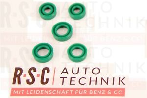 Mercedes R171 hydraulic cylinders rebuilt seal kit for all cylinder 2004-2011