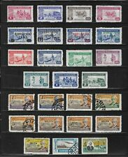 Spain stamp selection (Ref.1225A)