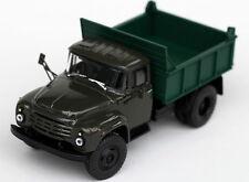 ZIL 130 MMZ-4502 green Ultra Models 1:43