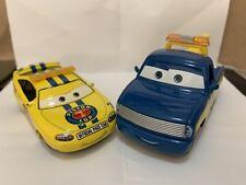 Disney Pixar Cars Piston Cup Race Die Cast Tow Truck Tom