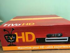 TiVo Series 3 HD Digital Media Recorder TCD652160 DVR NEW