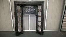 cast iron tiled insert .OVER 80 TO CHOOSE FROM IN OUR EBAY SHOP.stock item NT022