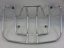 Honda GoldWing Trunk Luggage Rack Chrome UNUSED