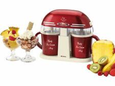 Gelatiere e macchine Ariete per yogurt gelato da cucina