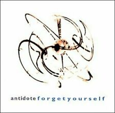Antidote + CD + Forget yourself (2000)