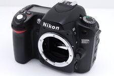 [EXC++++] Nikon D D80 10.2MP Digital SLR Camera Body from Japan
