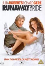 Runaway Bride DVD NEW dvd (BED888256)